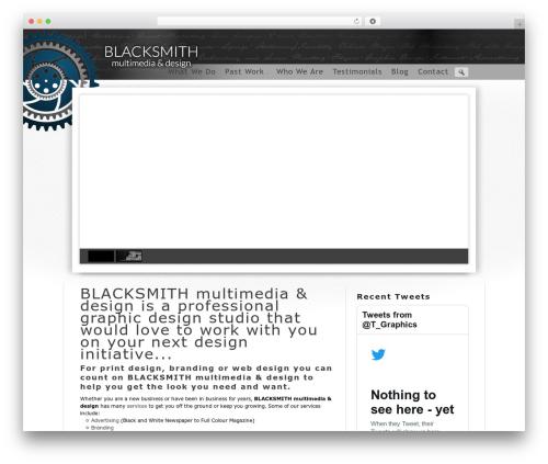WordPress dcp-newsletter plugin - tgraphics.ca