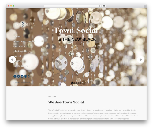 Free WordPress iThemes Security (formerly Better WP Security) plugin - townsocialevents.com