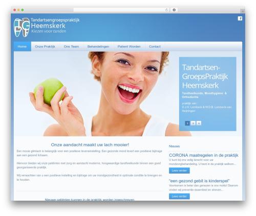 Free WordPress Cookie Notice for GDPR plugin - tgph.nl