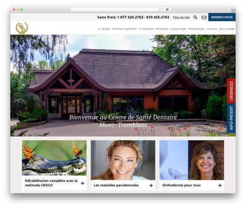 WordPress wp-plogg-sitemap plugin - csd-mont-tremblant.com