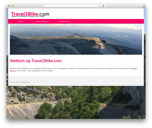 Virtue WordPress theme free download - travel2bike.com