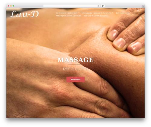 Sydney WordPress theme download - lau-d.com
