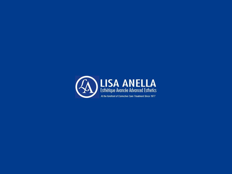 Lisa Anella (GeneratePress Child) WordPress shop theme