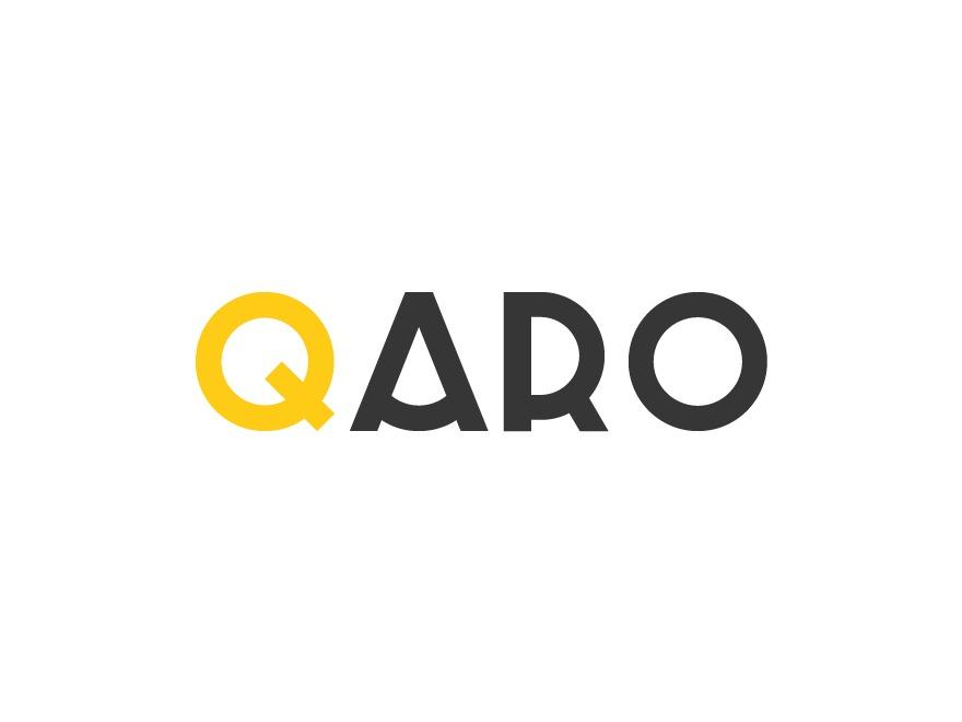 Qaro (shared on wplocker.com) WordPress theme