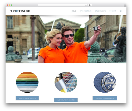 WordPress woocommerce-variation-swatches-and-photos plugin - triotrade.be