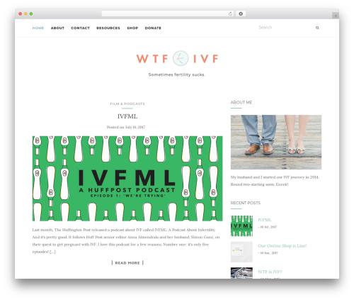 Activello theme free download - wtfivf.com