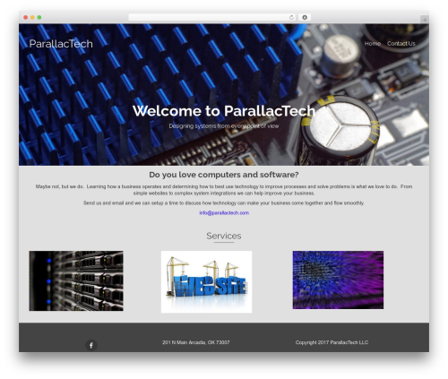Pinnacle theme free download - parallactech.com
