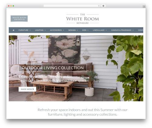 WordPress woocommerce-tax-display-by-country plugin - thewhiteroomkenmare.com