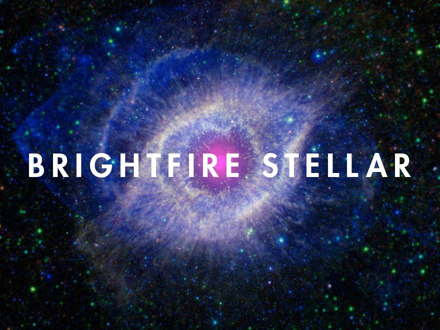 BrightFire Stellar theme WordPress