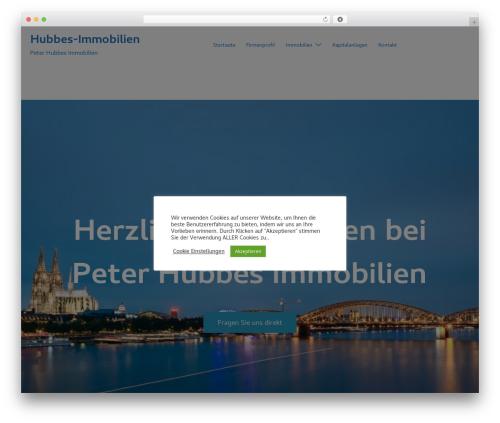 Sydney WordPress free download - hubbes-immobilien.de