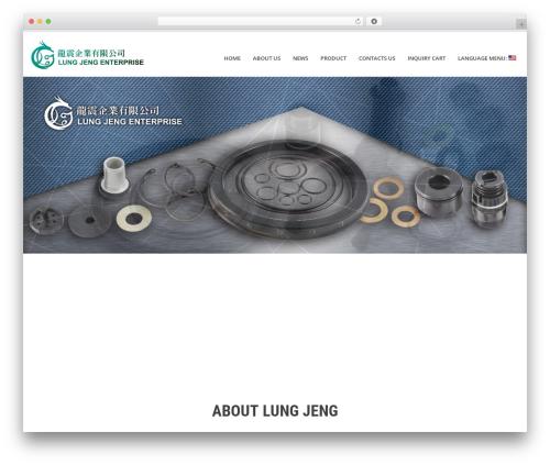 WP template SKT White - lungjeng-tw.com
