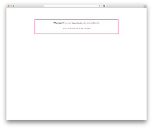 Total free WP theme - macrotradinguniversity.com
