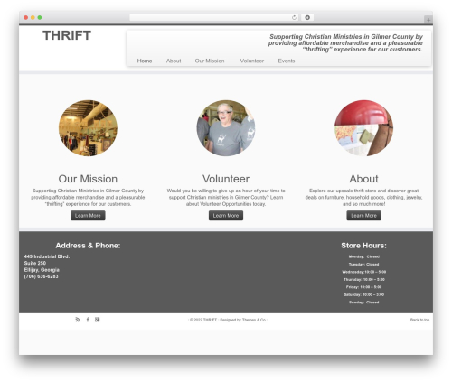 Customizr WordPress free download - thriftellijay.org