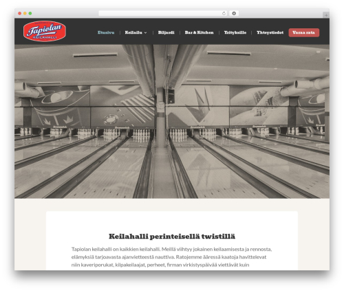Free WordPress Flow-Flow Social Stream plugin - tapiolankeilahalli.fi