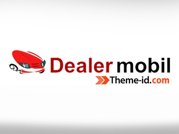 WP theme Dealer Mobil