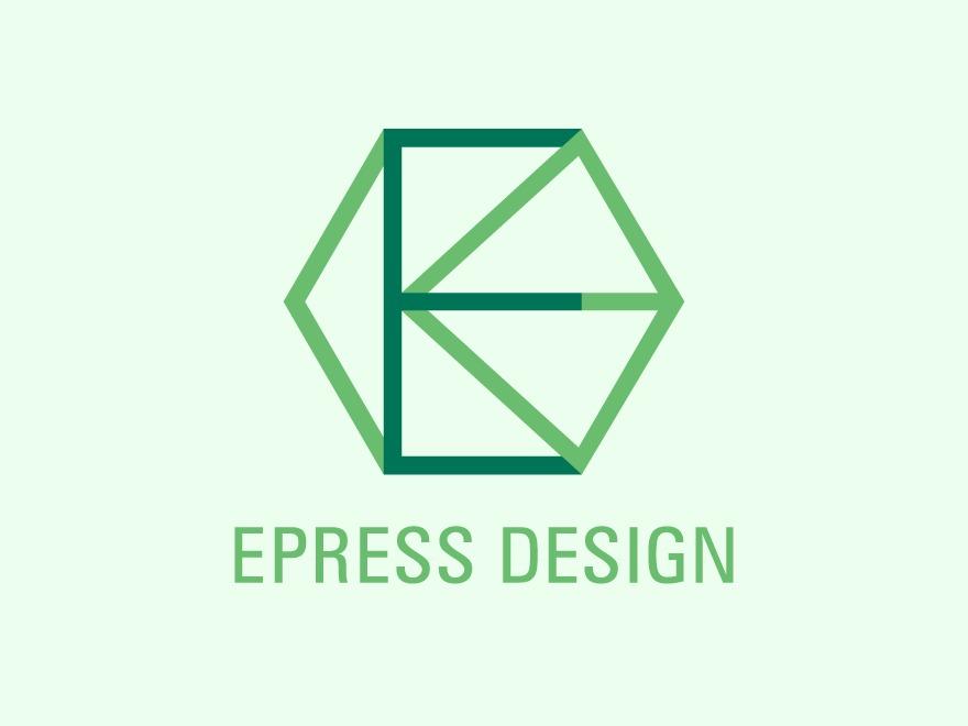 EPRESS theme WordPress template