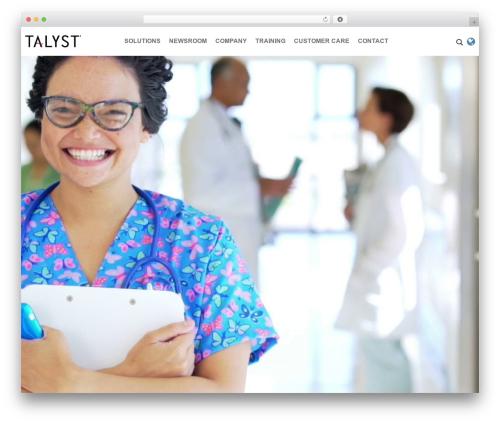Free WordPress Equal Height Columns plugin - talyst.com
