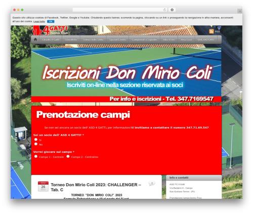 Free WordPress Black Studio Touch Dropdown Menu plugin - tc4gatti.com