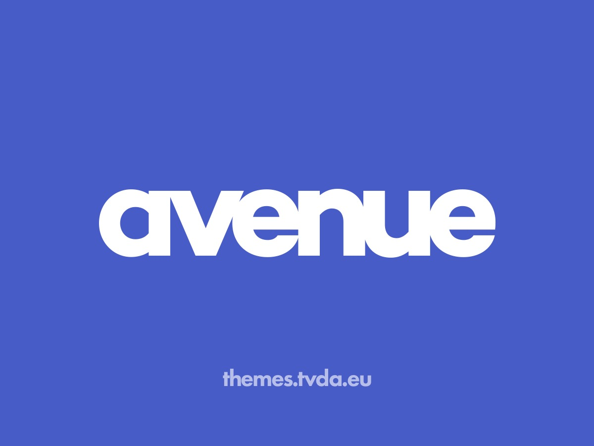 TheAvenue best WooCommerce theme