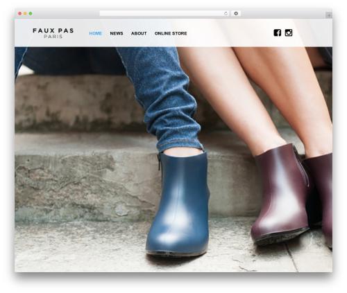 WordPress tcd-workflow plugin - fauxpasasia.com