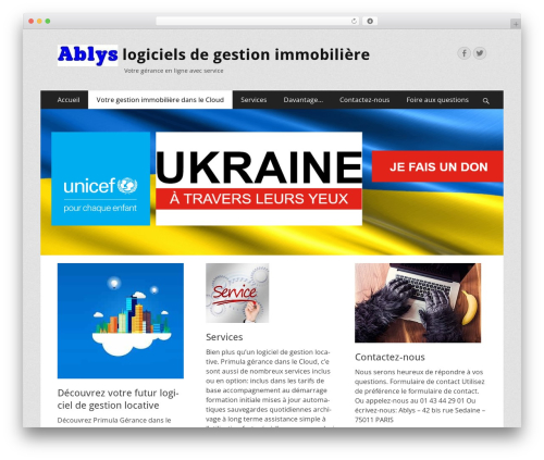 Free WordPress Companion Sitemap Generator plugin - ablys.com