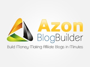 AzonBB WordPress blog template