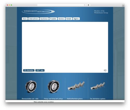 Free WordPress NextGEN-Galleryview plugin - winkelmann-automotive.de