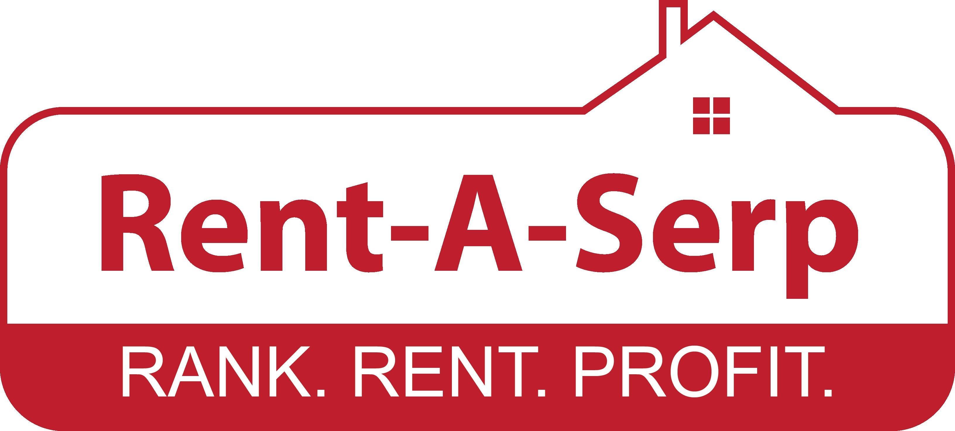 Best WordPress theme Rent-A-Serp Theme
