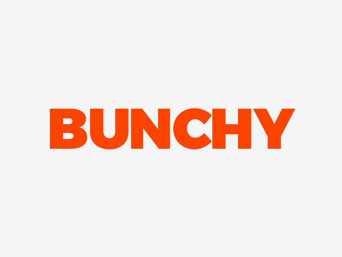 Bunchy WP template