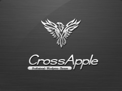 Cross Apple business WordPress theme