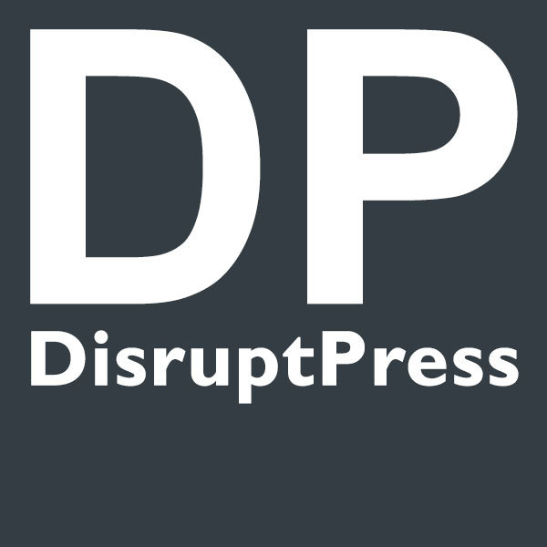 DisruptPress best WordPress theme