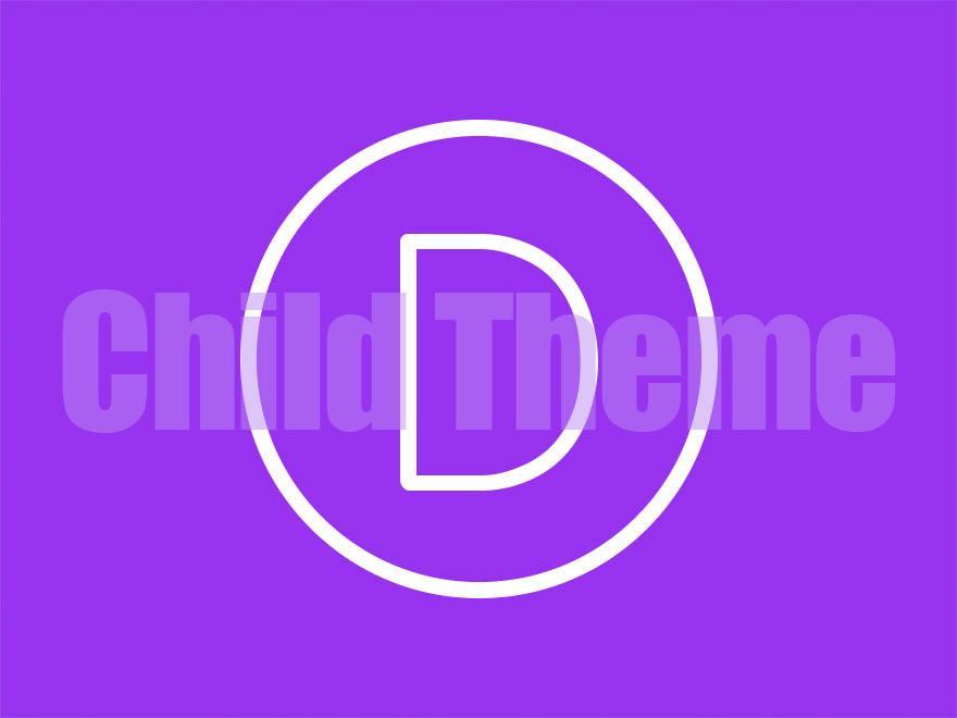 Divi Child best WordPress template