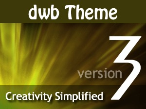 dwb best WordPress template