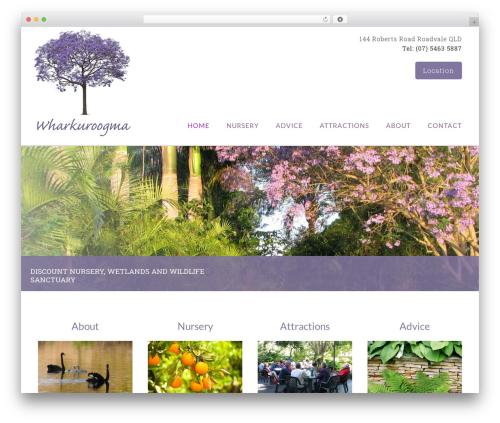 Free WordPress Genesis Favicon Uploader plugin - wharkuroogma.com.au