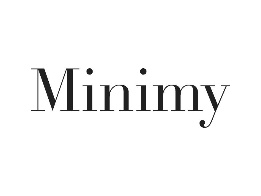 Minimy WordPress blog template