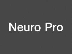 Neuro Pro WordPress blog template
