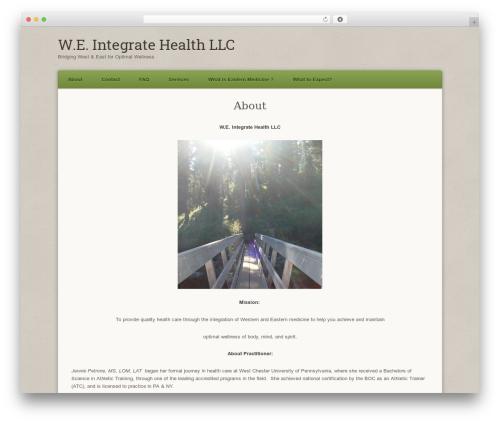 Origami WordPress free download - weintegratehealth.com