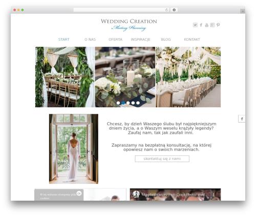 WordPress final-tiles-gallery plugin - weddingcreation.pl