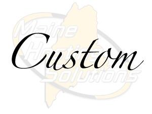 Theme WordPress MHS Custom