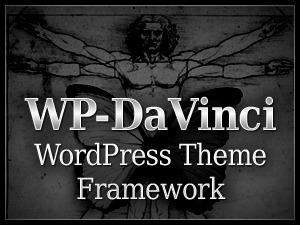 Theme WordPress WP-DaVinci
