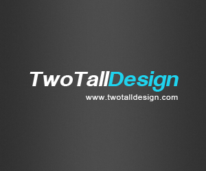 TwoTall WP theme