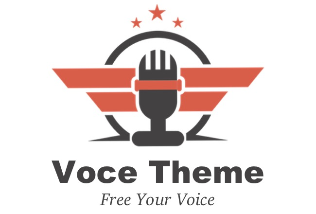 Voce Theme theme WordPress