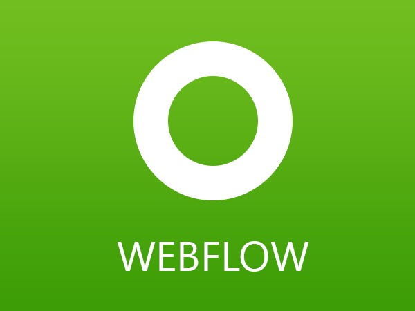 WebFlow WP theme