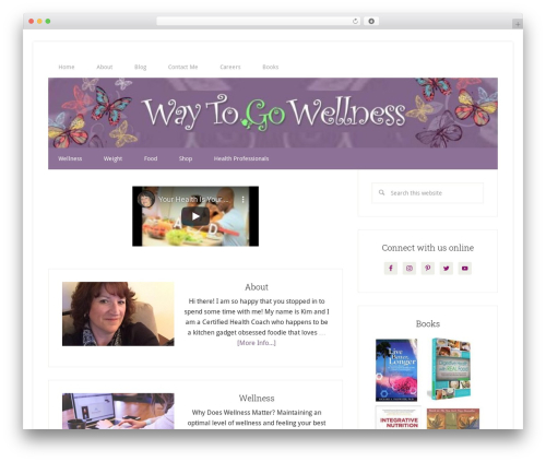 Free WordPress Yet Another Related Posts Plugin (YARPP) plugin - waytogowellness.com