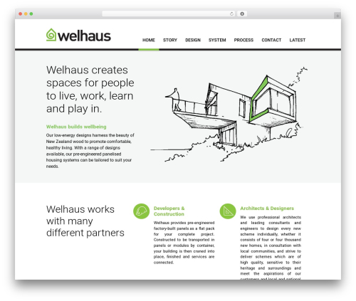 Free WordPress Responsive Lightbox & Gallery plugin - welhaus.com