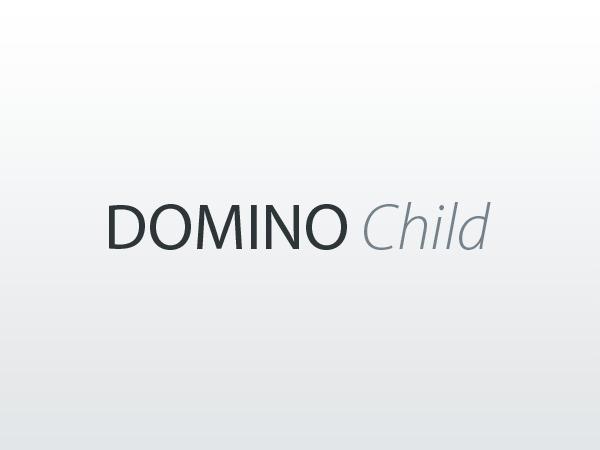 Domino Child theme WordPress