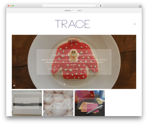 WordPress sculpture-qode-columns plugin - tracestylecreatelive.com