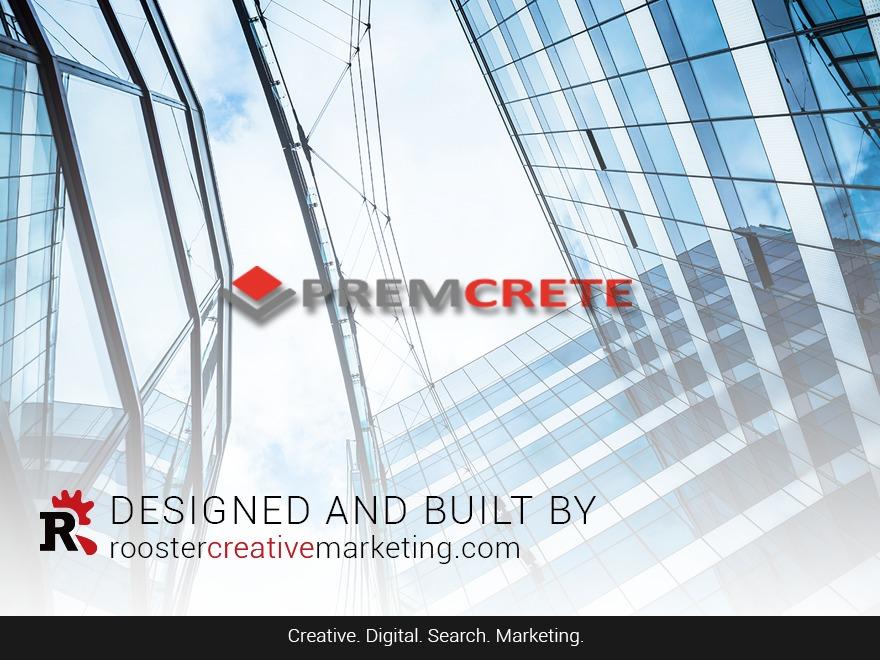 Template WordPress Premecrete Theme