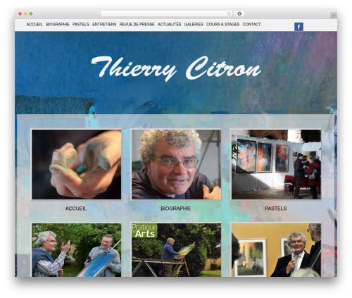 Fifteen WordPress free download - thierrycitron.fr