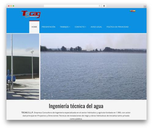 PerSempre WordPress theme - tecagsl.es